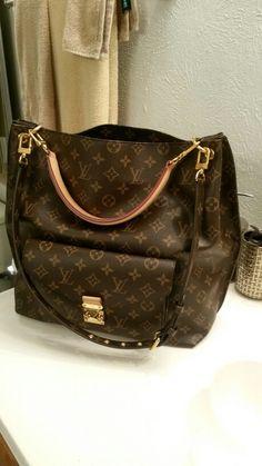 Louis Vuitton Metis Handbag Handbags Artsy