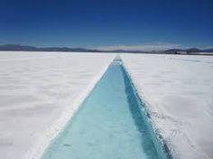 Image result for salt fields