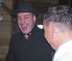 Till Lindemann & Paul Landers - All Smiles #TillLindemann #PaulLanders #Rammstein