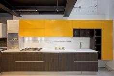 Luxury kitchen display sale NYC