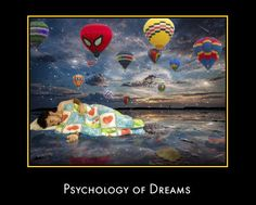 See following link to learn all about the psychology of dreams. http://www.all-about-psychology.com/psychology-of-dreams.html  (Photo Credit: Diego da Silva)   #PsychologyOfDreams #DreamPsychology #psychology
