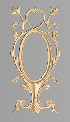 Discover thousands of images about undefined Wall Clock Vector, Mirrored Picture Frames, Wall Painting Decor, Baroque Pattern, Wood Carving Designs, Ornaments Design, Curtain Designs, Luxury Home Decor, Ceiling Design