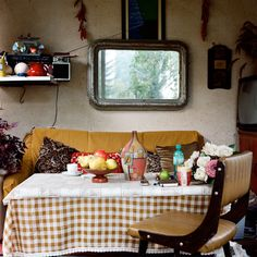 Kitchen Stories from the Balkan /Vienna-based photographer Eugenia Maximova Kitchen Stories, Space Interiors, House Inside, Famous Photographers, Photo Projects, Humble Abode, Own Home, Interior And Exterior, Home Appliances