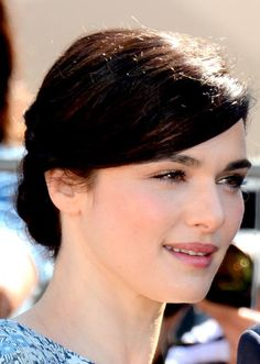 Weisz tijdens het filmfestival van Cannes in 2015
