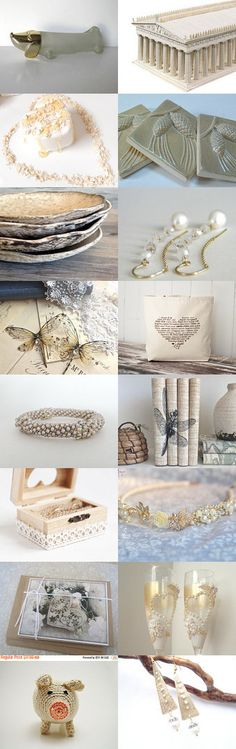 Oatmeal ♥ by Andrea Dawn on Etsy--Pinned+with+TreasuryPin.com