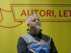 Samuele Editore a LibriINfiera, Udine