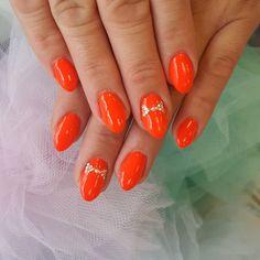 cool Neon red i cyrkonie Swarovskiego #indigonails#indigo#nail4u#nails# # cyrkonie #s... by http://www.aloonails.review/pretty-nails/neon-red-i-cyrkonie-swarovskiegoindigonailsindigonail4unails-cyrkonie-s/