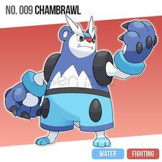 009 Chambrawl by zerudez on DeviantArt