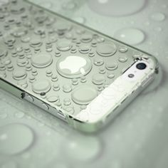 Storm-Wear Rainy Day iPhone 5 Case