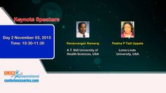9th Indo Global Summit on #CancerTherapy November 02-04, 2015  Hyderabad, India