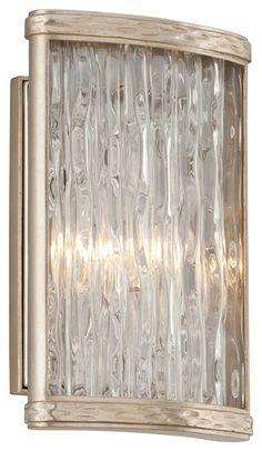 Pipe Dream Sconce from Corbett Lighting