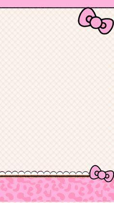 LOve Pink  tjn Bow Wallpaper, Flowery Wallpaper, Sanrio Wallpaper, Glitter Wallpaper, Kawaii Wallpaper, Hello Kitty Iphone Wallpaper, Hello Kitty Backgrounds, Cellphone Wallpaper, Hello Kitty Themes
