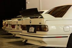 Fixes for common problems with e30 BMWs