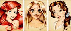 #princess #drawing