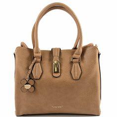 BORSA LIU JO SHOPPING BAG L SMERALDO La Borsa Liu Jo Shopping bag L  Smeraldo è b022a86dfe9