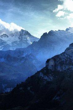 Scottish Alps