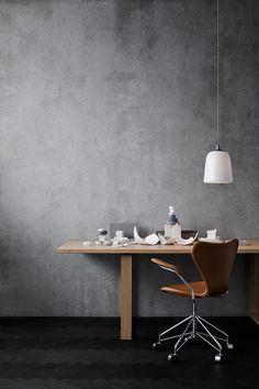 Dogu pendant by Lightyears - via Coco Lapine Design blog
