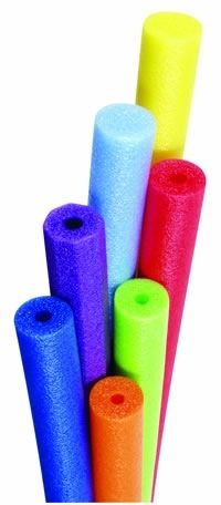 Noodle Ball is an amazing game that is high energy and tons of fun!!PREP TIME- 5 MinutesITEMS NEEDED- 20 Pool Noodles, 2 Large Inflated Ball, 2 Goals (or cones to mark a goal)GAME TIME- 20+ Minutes…