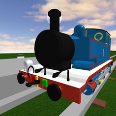 20 Best Thomas Roblox Images User Profile Thomas Friends Train
