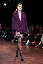 #NYFW #AW13 Vivienne Westwood - look 23