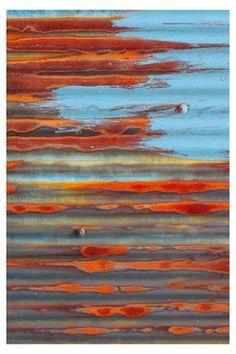 Rustic Paint I Wall Art on HauteLook