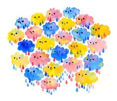 lluvia- Koyamori-