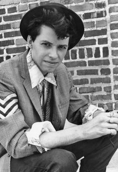 Jon Cryer, Pretty in Pink (1986)