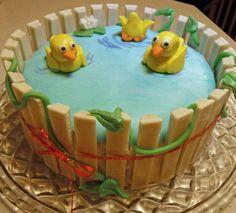 Kit Kat Birthday Cake Recipe Uk
