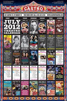 july 4th 2003 calendar