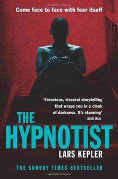 The Hypnotist:Amazon:Books