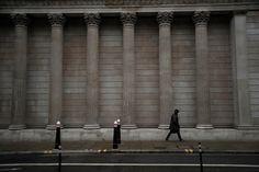 Corporate Bonds, Bank Of England, Money Market, Borrow Money, Financial Markets, Dali, London, Photos