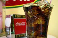 Coca Cola Room Ideas | Coca-Cola Fountain Style Tumbler