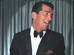 """Dean Martin and the Red Norvo Combo at the Sahara in Las Vegas with """"Ain't that a Kick in the Head"""" - YouTube"""