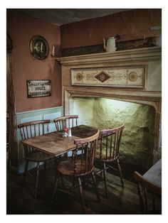 Sally Lunn, Bath UK.