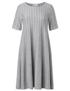 Jumperfabriken Marcella Stripe Dress