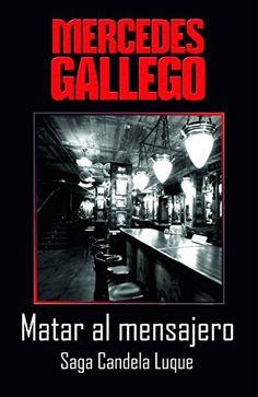 Matar al mensajero (Candela Luque nº 2) de Mercedes Gallego Moro, http://www.amazon.es/dp/B007Z1N3YW/ref=cm_sw_r_pi_dp_pT8ewb0QA9YFK