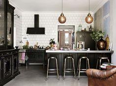 VINTAGE LUXURY decoración, ideas para la casa, On top - Macarena Gea