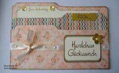 File-Folder Card