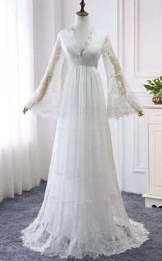 Tea Length Wedding Dress, Tea Length Dresses, Dresses With Sleeves, Tulle Wedding, Wedding Gowns, Wedding Styles, Wedding Ideas, Vintage Wedding Photos, Lesbian Wedding