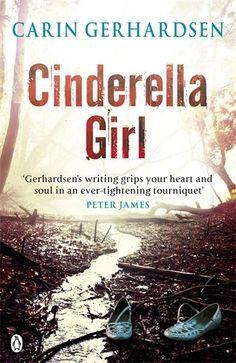 Cinderella Girl (Hammarby Thrillers): Carin Gerhardsen: 9781405914079: Amazon.com: Books
