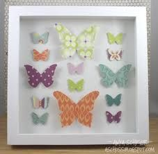 butterfly home decor - Google Search