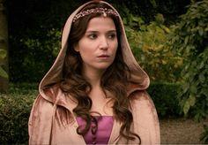 Hatice Sultan - Magnificent Century - Season 1, Episode 6