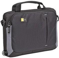 bol.com | Case Logic Neopreen Notebook Attachetas 10 inch - Zwart, Case Logic | Computer...