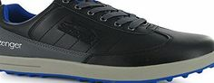 Slazenger Mens Casual Golf Shoes Padded Collar Lace Up Sports Footwear Black UK 8 (42) No description (Barcode EAN = 5054841252802). http://www.comparestoreprices.co.uk/december-2016-week-1/slazenger-mens-casual-golf-shoes-padded-collar-lace-up-sports-footwear-black-uk-8-42-.asp
