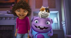 #movies Home (2015) animation movie review http://www.viewforum.net/f145/home-2015-a-4156/#post6802