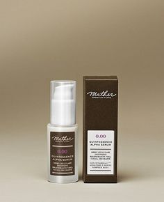 Quitessence Alpha Serum