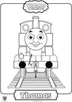 98 best kid s coloring pages images in 2019 coloring pages free 1956 Packard Rear View Pics thomas the train coloring page thomas birthday parties thomas the train birthday party trains