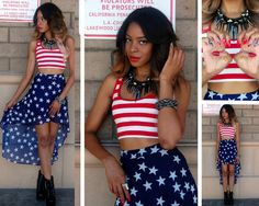 memorial day fashion blog