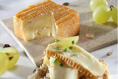 Le Herve, seul fromage AOP belge