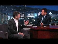 Jimmy Kimmel Live!: Tony Parker, Eric Bana, Linkin Park: Eric Bana on His Early Days in Comedy -- Eric talks about his early career in comedy and how some Australians who know him from that can't take him seriously. -- http://www.tvweb.com/shows/jimmy-kimmel-live/season-12/tony-parker-eric-bana-linkin-park--eric-bana-on-his-early-days-in-comedy